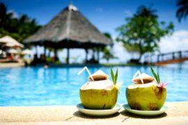 Онлайн-магазин отдыха и путешествий