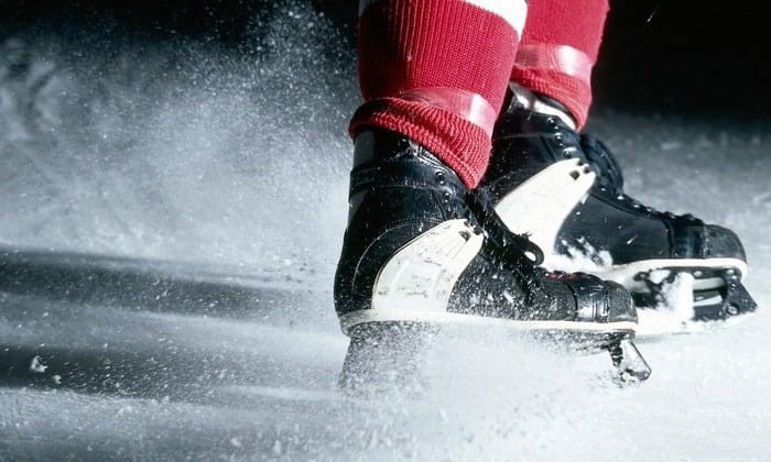 Товары для хоккея и фигурного катания