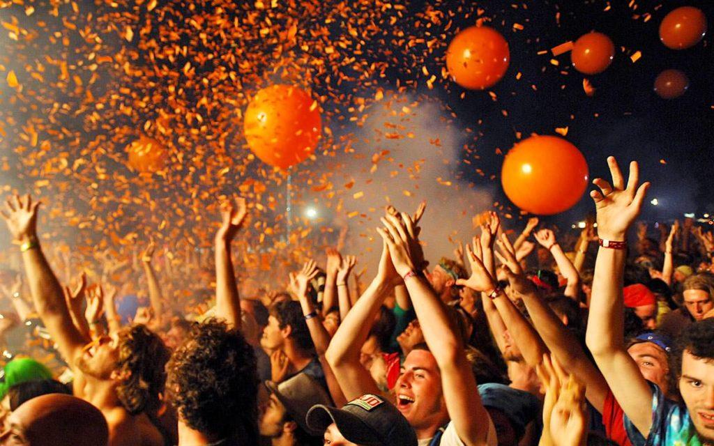 10 ярких фестивалей и ярмарок в ноябре