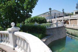 Экскурсия — квест для детей по Александровскому саду