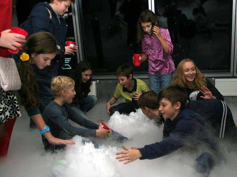 Заказать экскурсию-квест для детей от 10 до 18 лет в Москва-Сити