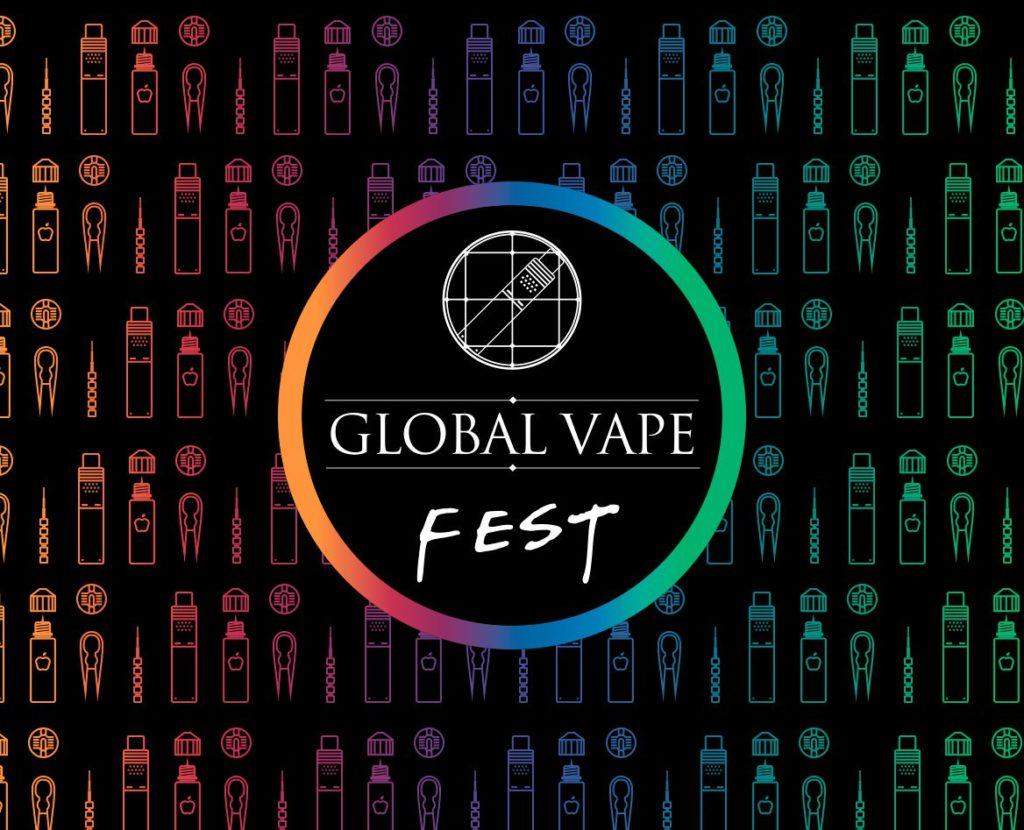 Фестиваль Global Vape Fest - 2017: Глобальная Облачность