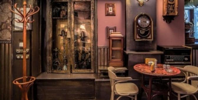 Ресторан-клуб Duma Bar & Kitchen