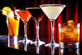 Секретные коктейльные бары Москвы
