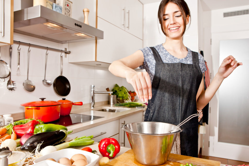 Онлайн курс - Секреты современной кухни