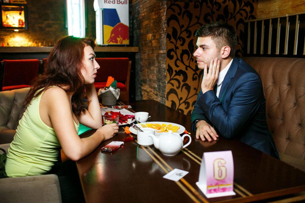 Быстрые свидания в Москве: что это такое и где попробовать