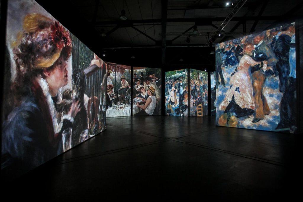 10 самых интересных выставок в ноябре