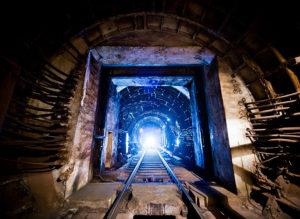 Квест по метро: Москва подземная