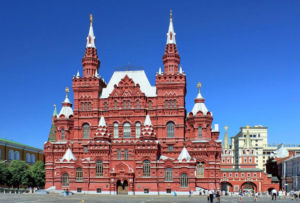 Комплексный билет на все выставки Музея Москвы