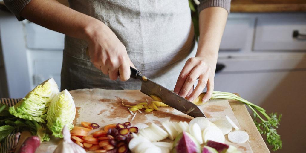 """Записаться на кулинарный курс """"Секреты современной кухни"""""""