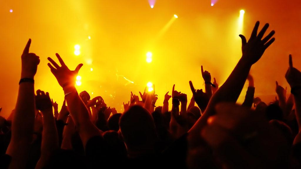 Самые ожидаемые концерты в ноябре в Москве