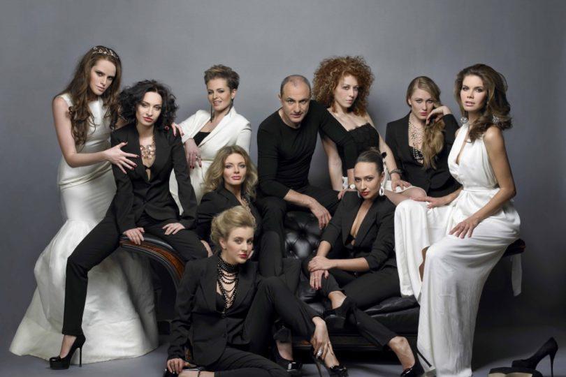 Концерт Soprano Турецкого «Карнавальная ночь»