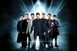 Шоу The Illusionists 2.0