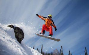 горнолыжный тренажер в Москве