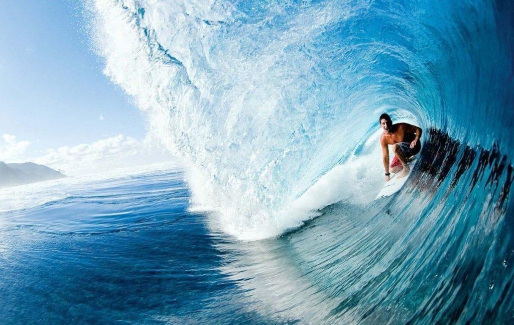 основы серфинга