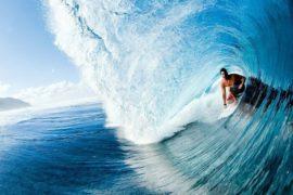 Курс основы серфинга для начинающих