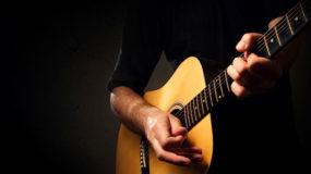 Обучение игре на фортепиано и гитаре в школе-студии Soul