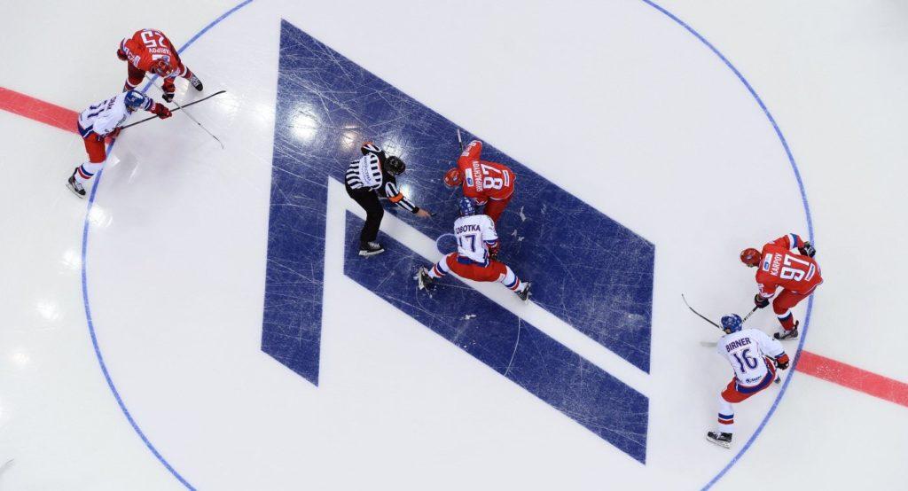 Кубок Первого канала по хоккею