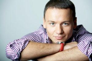 Александр Олешко «Заколдованный мальчик»