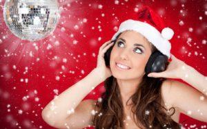 Новогодний концерт Disco – Ёлка
