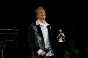 Сергей Пенкин - Музыкальная терапия