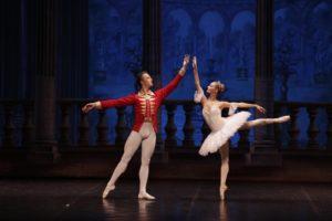 Балет Щелкунчик - Театр Корона русского балета