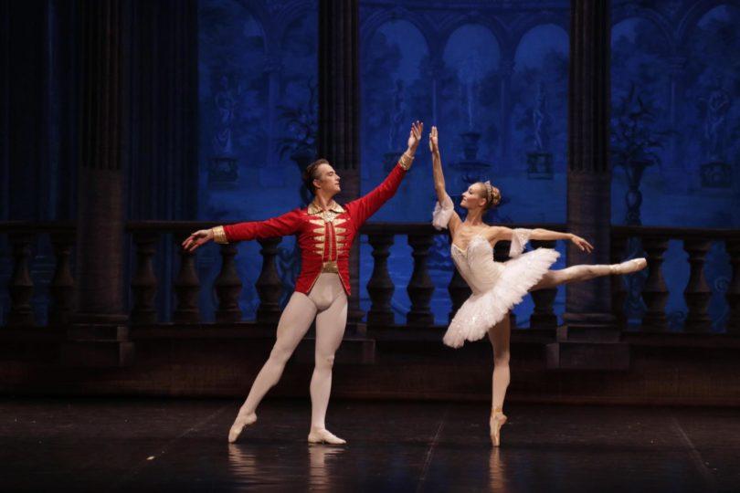 Балет Щелкунчик — Театр Корона русского балета