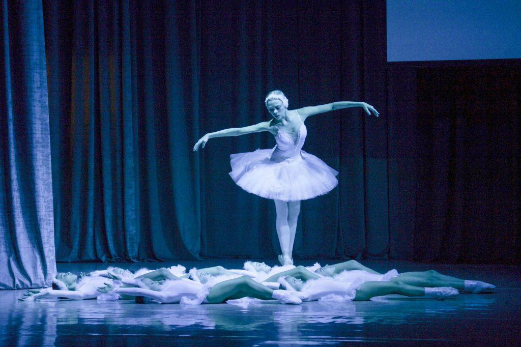Билеты на балет Щелкунчик