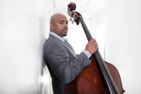 XVIII Международный фестиваль «Триумф джаза»
