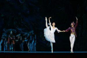 Балет Щелкунчик в Москве