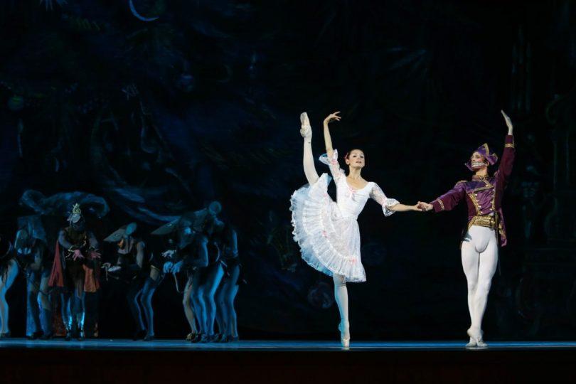 Балет «Щелкунчик» в Москве