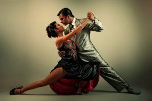 Шоу «Танго без границ»