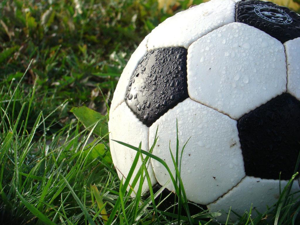Тренировки по футболу для ребенка
