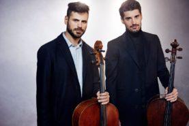 Концерт 2Сellos