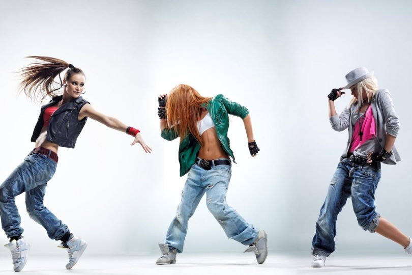 Школа танцев Milk studio