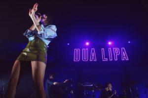 концерт Dua Lipa