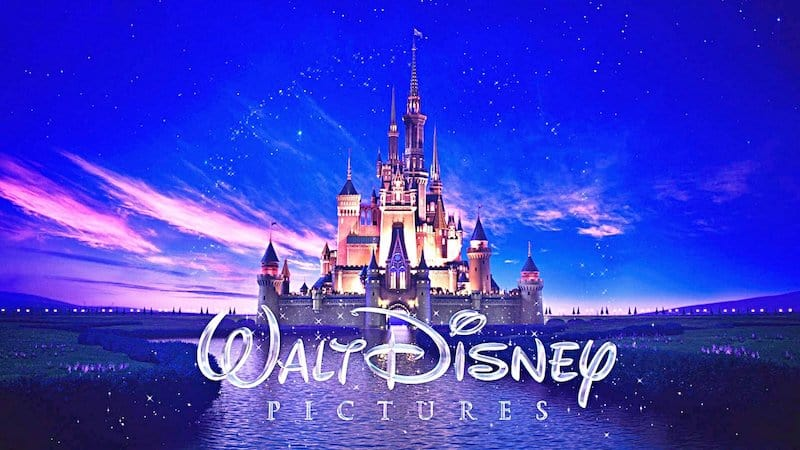 Волшебные мелодии Disney