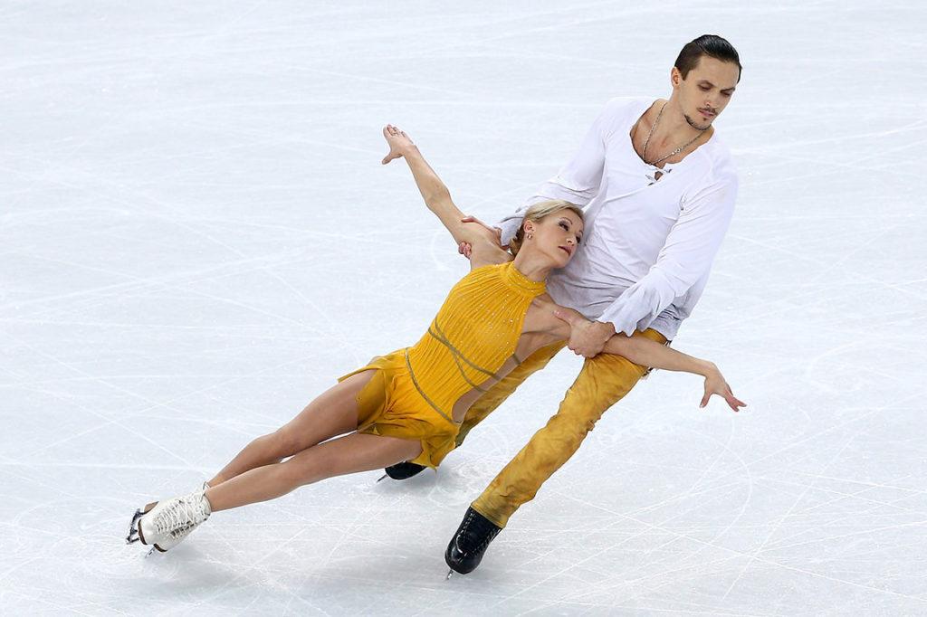 Праздник олимпийцев «Чемпионы – Москве» 2018