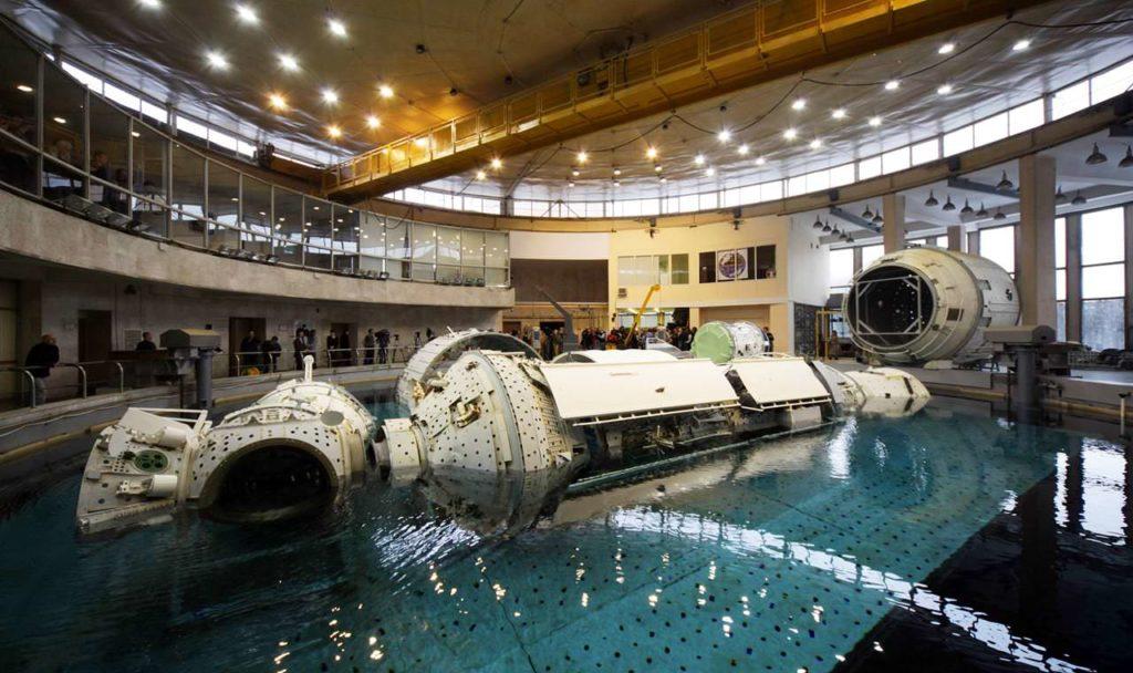Экскурсия в Звездный городок в Подмосковье