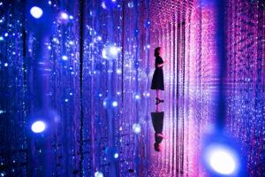 Выставка «Я - волнение и неизвестность»