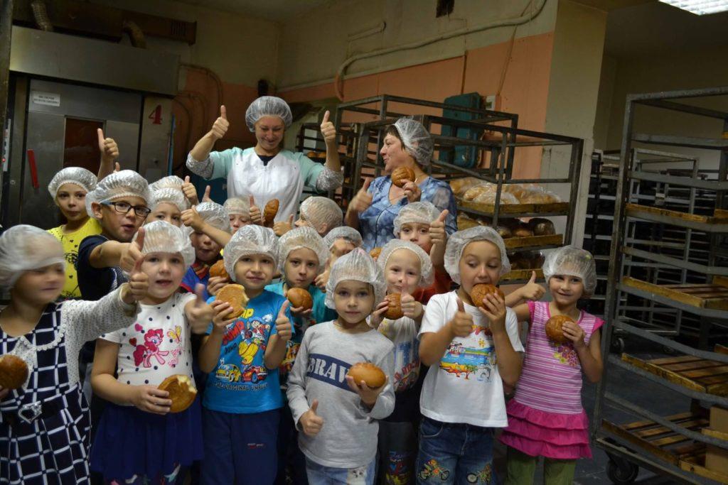Экскурсии в Музей-пекарня «Акри»
