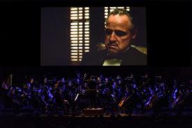 Festival Live Cinema Concert — Крестный отец