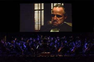 Festival Live Cinema Concert