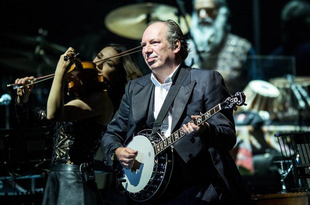 Гладиатор. Live in concert в Москве