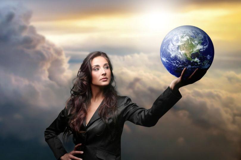 Тренинги личностного роста для женщин
