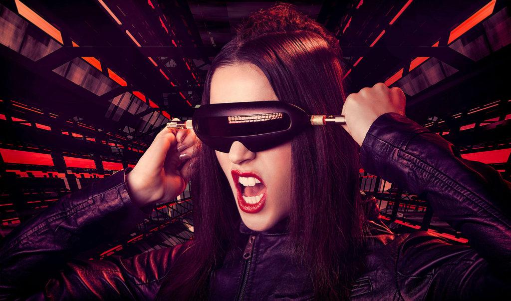 Игры в Хайп VR