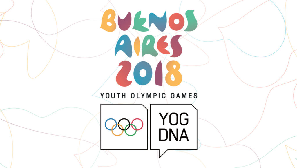 Юношеские Олимпийские игры 2018