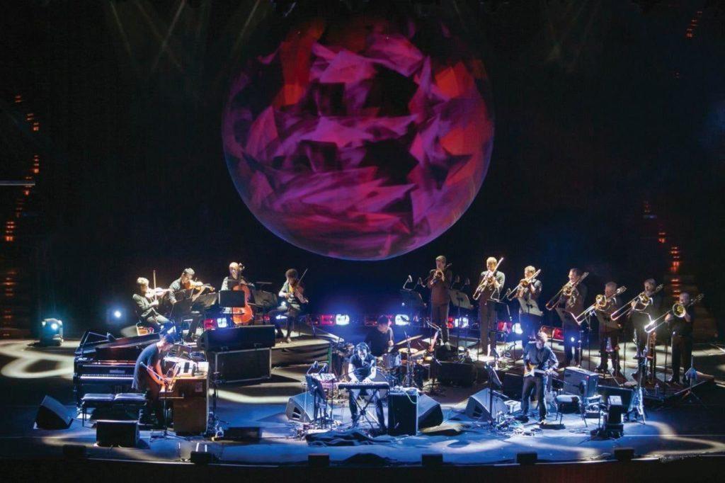 Камерный оркестр«Виртуозы Москвы» 23 февраля