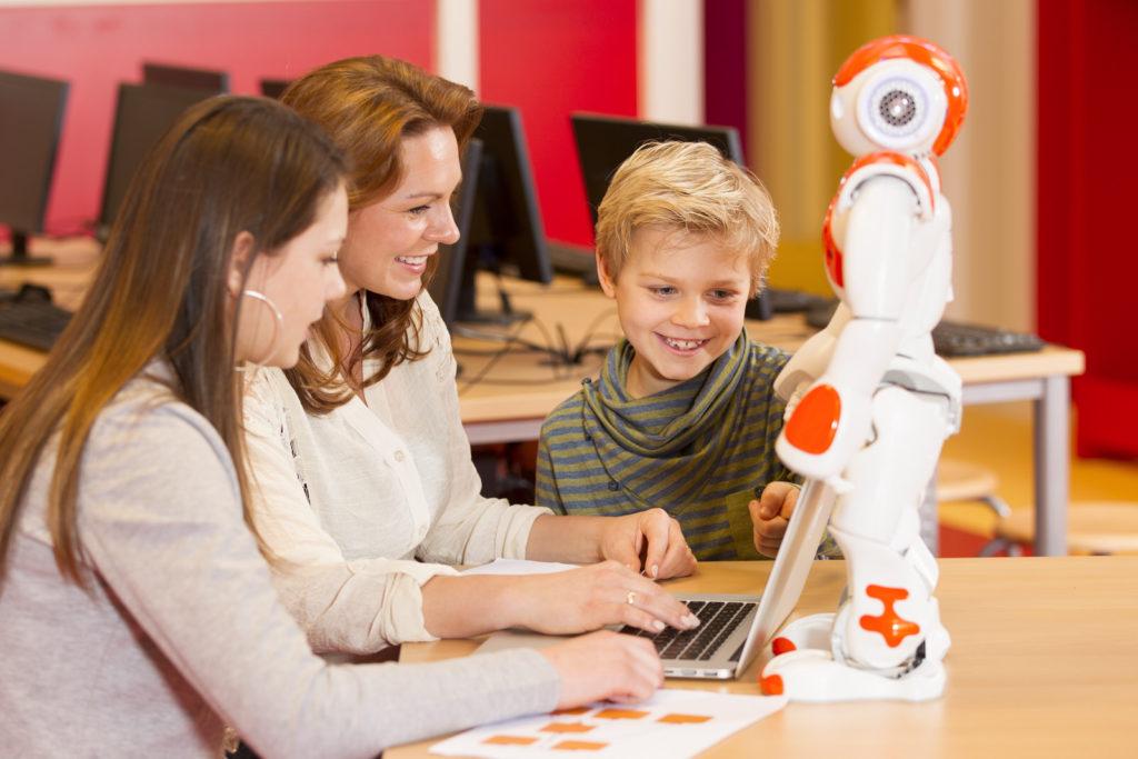 Курс по робототехнике