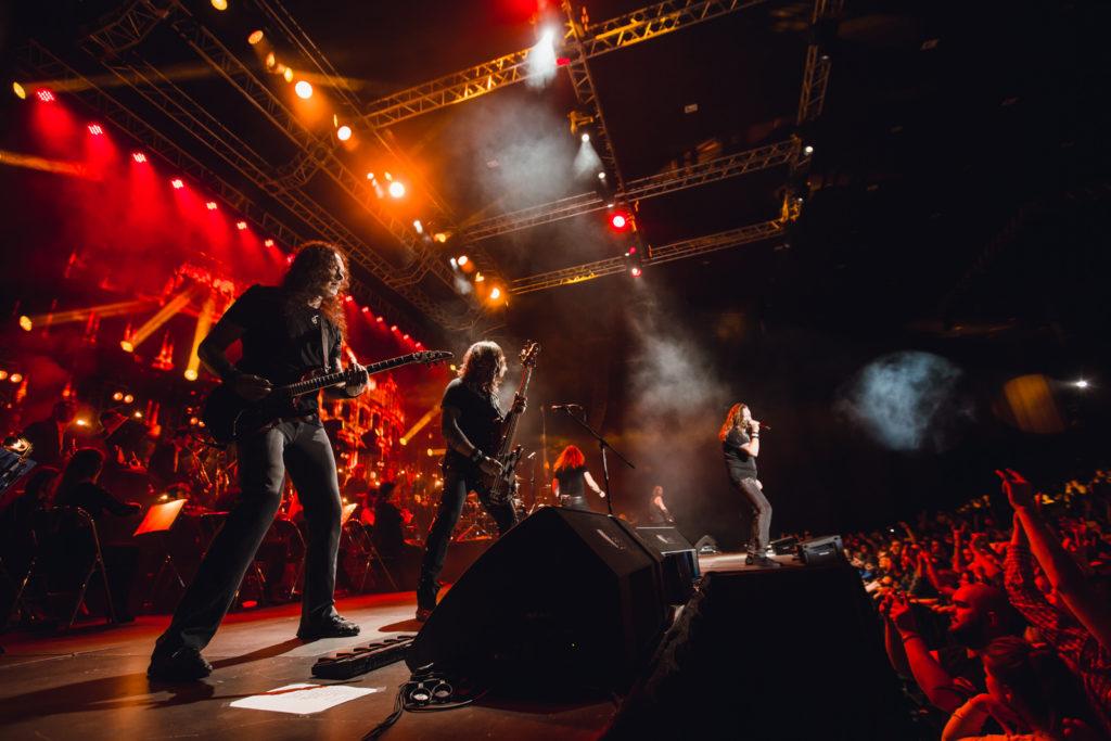 Концерт Классическая Ария в Москве